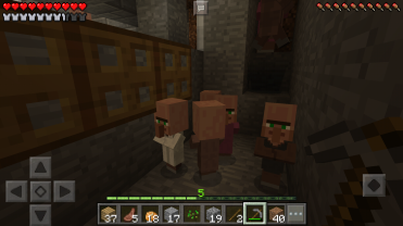 How to make a Minecraft sex dungeon – The Southern Nerd