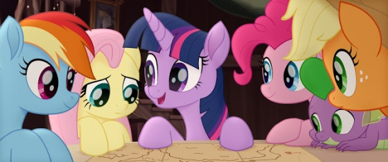 My Little Pony Movie will succeed with toys