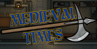 RimWorld-Medieval Times